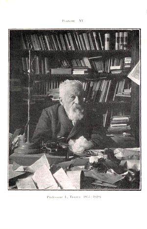 Louis Charles Trabut - Louis Charles Trabut (1853-1929)