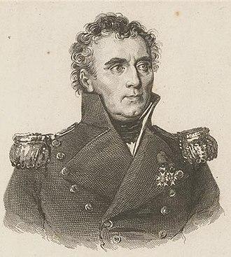 Louis Isidore Duperrey - Image: Louis Duperrey