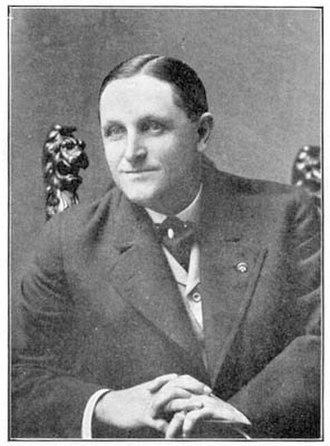 Louis J. Wilde - Image: Louis J Wilde