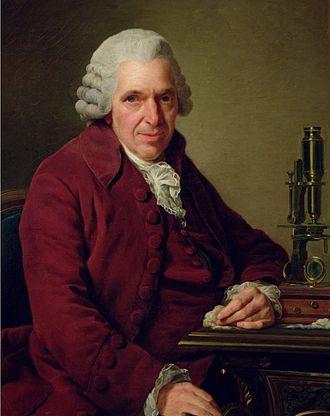 Louis-Jean-Marie Daubenton - Louis-Jean-Marie Daubenton by Alexander Roslin