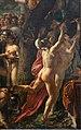 Louis david, leonida alle termopili, 1814, 09.jpg