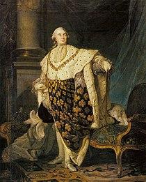Ludvig XVI af Frankrig - Wikipedia's Ludvig XVI av Frankrike as translated by GramTrans