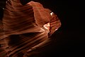 Lower Antelope Canyon, Near Page Arizona (3454898660).jpg