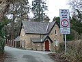 Lower Lodge, Downing - geograph.org.uk - 1147161.jpg