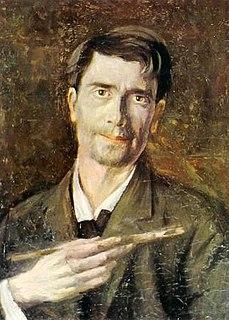 Ștefan Luchian Romanian painter (1868–1916)