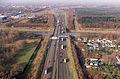 Luchtfoto van RW2 nabij Best de Airbornebrug over het Wilhelminakanaal ID270706.jpg