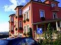 Ludbreg - Hotel Raj - panoramio.jpg