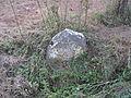 Lukov Chelčického Pamětní kámen 1.JPG
