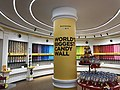 M&M'S London Wall of M&M'S Picture 2.jpg