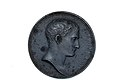 Médaille, Rétablissement du culte - 1802 (avers) 01.jpg