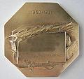 Médaille Benjamin Delessert, fondateur des Caisses d'épargne. Graveur René Grégoire (1871-1945) (2).JPG