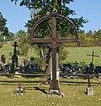 Męcina Wielka, cmentarz wojenny nr 82 (HB1).jpg