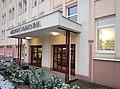 Městská knihovna Havířov - vstup.jpg