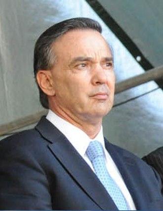 Miguel Ángel Pichetto - Image: M. Pichetto