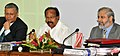 M. Veerappa Moily addressing at the Regional Meeting of the North Eastern States and the State of Sikkim for discussion on Perspective and Action plans for effective utilization of the grants given by the 13th Finance.jpg