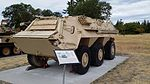 M93A1 Fuchs at Fort Lewis Museum.jpg