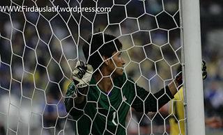 Mohd Farizal Marlias Malaysian footballer
