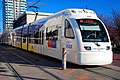 MAX Light Rail Car (Multnomah County, Oregon scenic images) (mulDA0008a).jpg