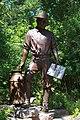 MIB - Men in Bronze Read Eddies (7186676161).jpg
