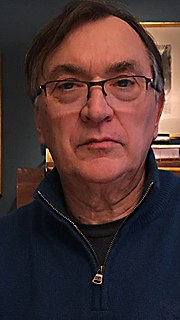 Michel Marmin French journalist and art critic