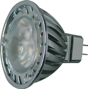 High Power LED lamp GU5.3