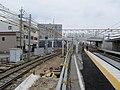 MT-Nishi Biwajima Station-Platform 2020.10-7.jpg