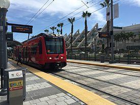 San Diego Trolley Wikipedia