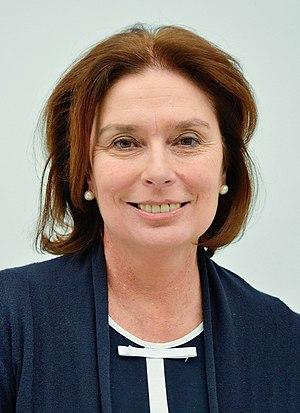 Małgorzata Kidawa-Błońska - Image: Małgorzata Kidawa Błońska Sejm grudzień 2015