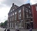 Maastricht - Vrijthof 36 - rijksmonument 27713 - Groote Sociëteit 20200607 02.jpg
