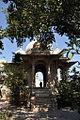 Madan Lal Dhingra memorial, Ajmer, Rajasthan.jpg