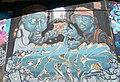 Madrid - Graffitis en Chamartín 03.jpg