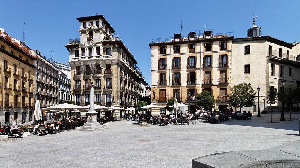 Madrid - Plaza de Ramales - 20110418 152648.jpg
