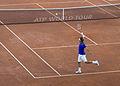 Madrid Open 2011 - Roger Federer - 01.jpg