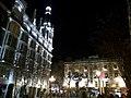 Madrid Plaza Santa Ana Hotel ME Madrid Reina Victoria - panoramio.jpg