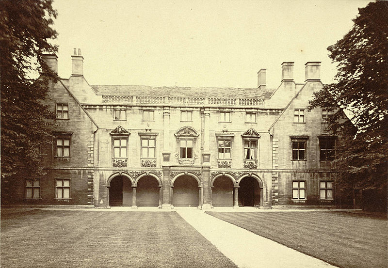 File:Magdalene College Hall, Cambridge (3610769579).jpg