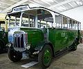 Maidstone & District bus (KO 7311), M&D 100 (2).jpg
