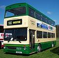 Maidstone & District bus 5201 (A201 OKJ), M&D 100 (2).jpg