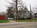 Main Street, Onsted, Michigan (Pop. 909) (14053587821).jpg