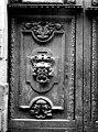 Maison Louis XIII (démolie) - Vantail de porte - Rouen - Médiathèque de l'architecture et du patrimoine - APMH00017377.jpg