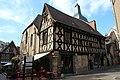 Maison des douze apôtres à Montluçon en juillet 2014 - 4.jpg