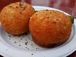Malakoff (food)