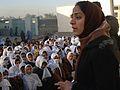Malalai Joya visits a girls school in Farah province in Afghanistan (cropped).jpg