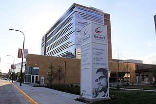 Malcolm X College one of the City Colleges of Chicago