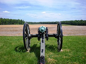 Malvern Hill, Richmond National Battlefield Park, Virginia Malvern Hill, Civil War Battlefield, RIchmond National Battlefield - Stierch.jpg