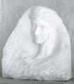 Malvina Hoffman, My Mother, marble, 1918.tif