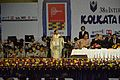 Mamata Banerjee - Inaugural Address - 38th International Kolkata Book Fair - Milan Mela Complex - Kolkata 2014-01-28 7924.JPG