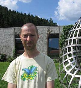 Manfred Leopold Einsiedler