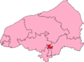 MapOfSeine-Maritimes1stConstituency.png
