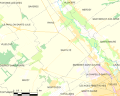 Map commune FR insee code 10349.png