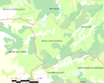 Map commune FR insee code 12009.png